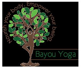 Bayou Yoga